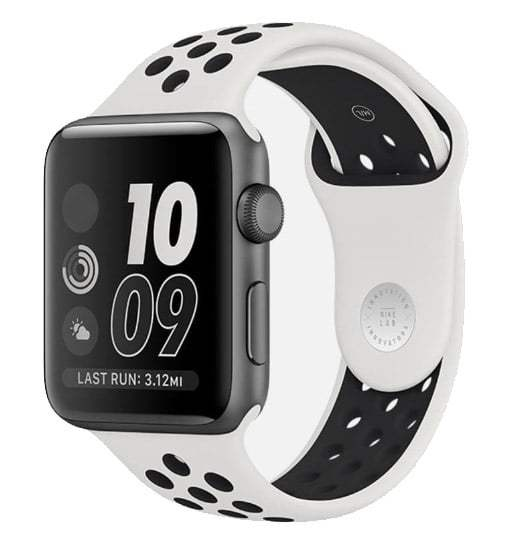 curea nike sport apple watch