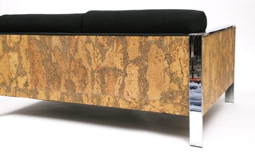 deep sofas dfs corner fabric paul evans loveseat | red modern furniture