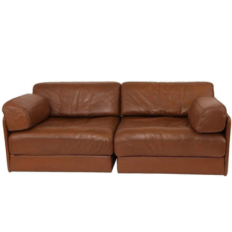 de sede sleeper sofa recycling sydney convertible leather or chairs red modern furniture