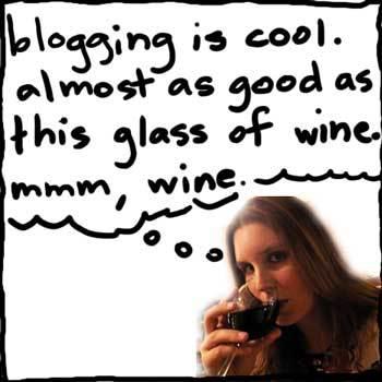 Bloggingiscool