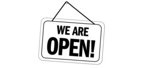 COVID-19 Policy/Procedures: Re-opening