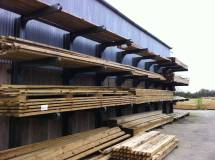 Timber Retail