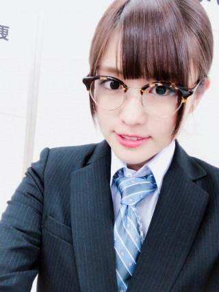 [2017.04.15-09.14] http blog.nogizaka46.com Karin(3)