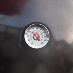 ProQ Frontier Thermometer
