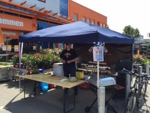 Grillpromotion Redmountain BBQ