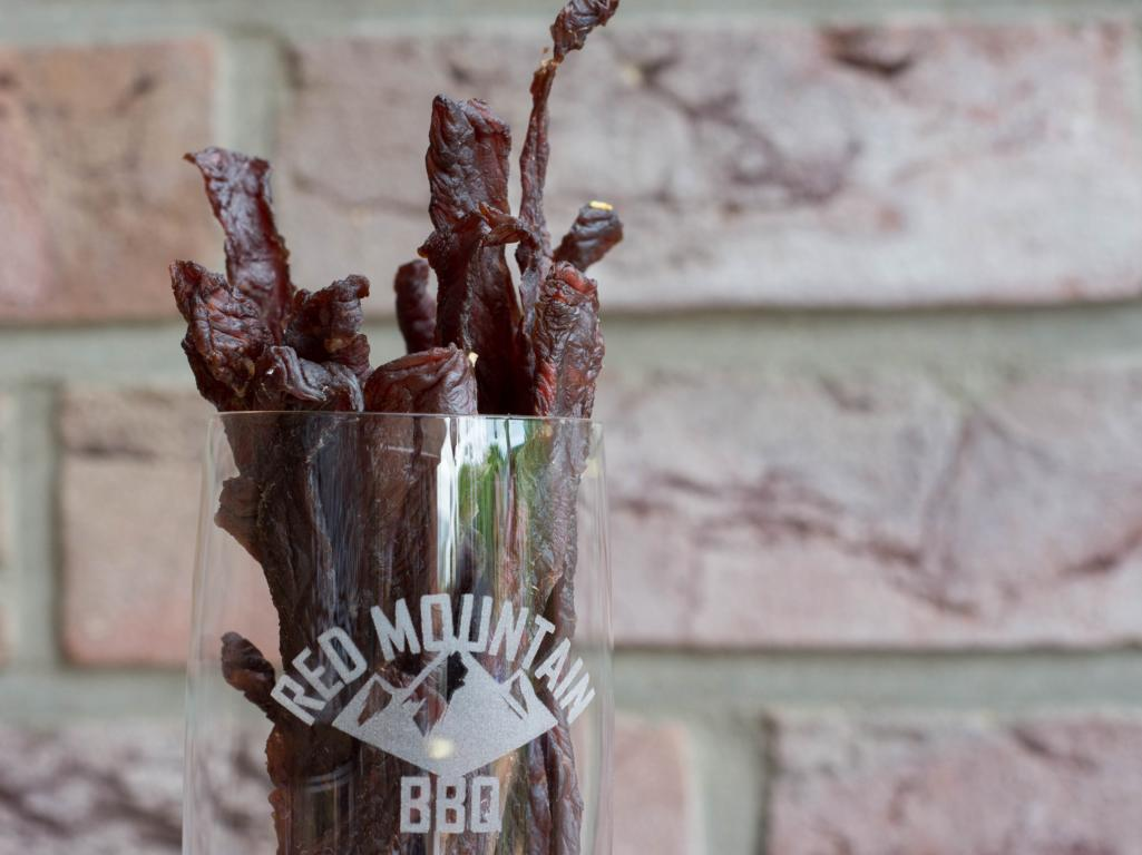 Do it yourself: Beef Jerky