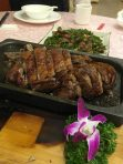 Redmountain BBQ Erkelenz Redmountain BBQ goes China knusprige Ente 21.02.2017.JPG