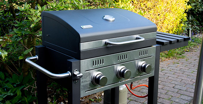 Redmountain BBQ Erkelenz Tepro Toronto Gas Gasgrill Test Header