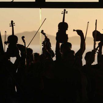 Bolsas de empleo de instrumentistas en la orquesta ADDA·SIMFÒNICA