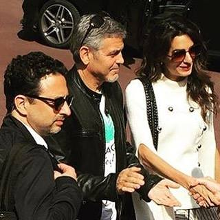 clooneys-arrive-cannes