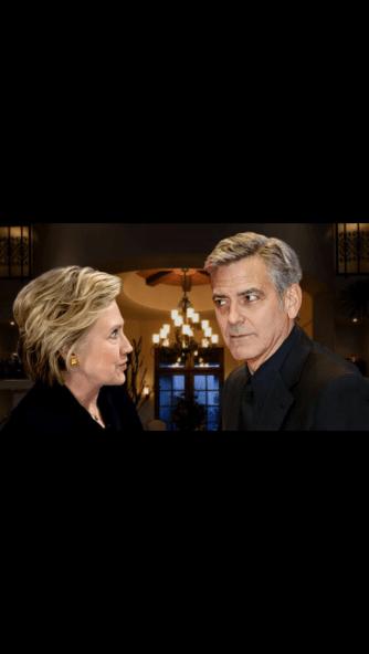 Clinton Clooney