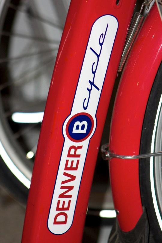 Denver Cycle Rentals, rad.