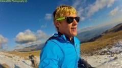 Longs Peak Trail Run!