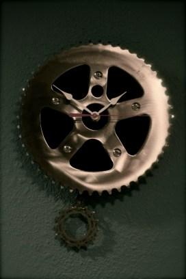 Resource Revival Clock