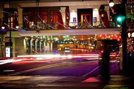 Can't get enough of these Denver Nightlife Shots!