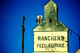 """Wyoming Ranch Feeder"""
