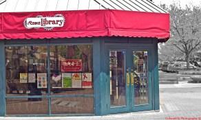 "FoCo has a ""Bike Library""!"