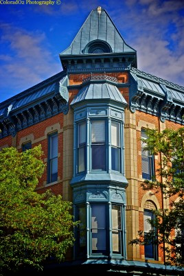 Old Towne Architecture