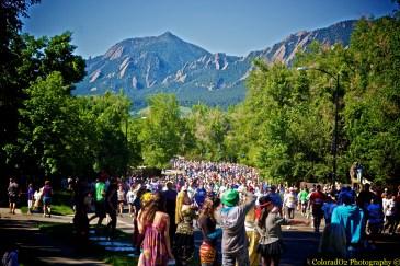 BOLDER Boulder '12