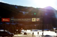 Copper Mountain, US Ski Team Training Headquarters!