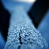 Frosty Fault Line