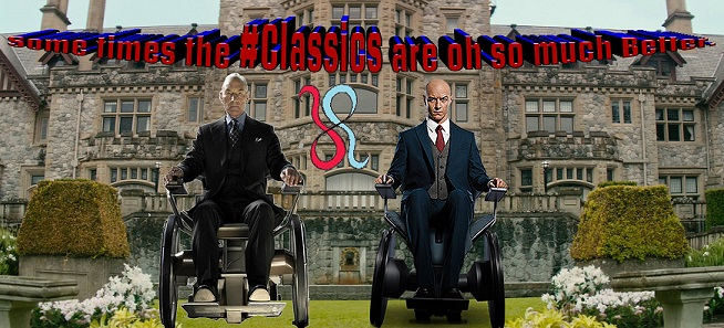 Some times the #Classics are oh so much Better. What ya think? EP53??
