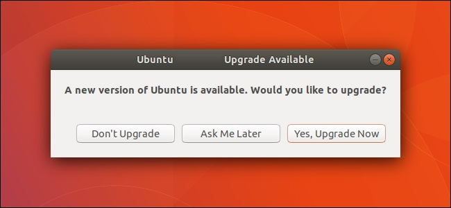 How to Upgrade to the Latest Version of Ubuntu in Terminal