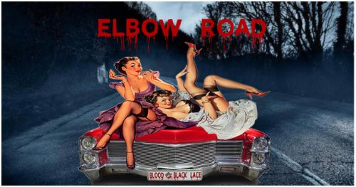 Blood And Black Lace EP 1 Elbow Road