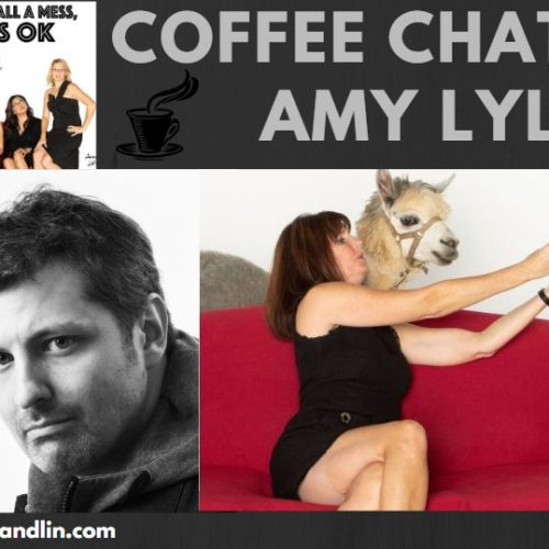 Coffee Chat: Amy Lyle