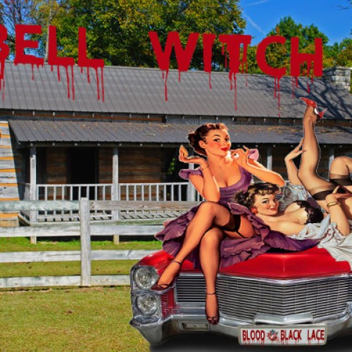 Blood and Black Lace EP 2 Bell Witch