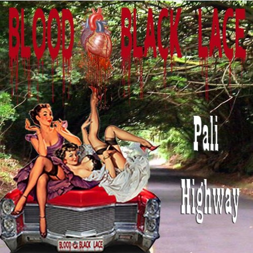 Blood & Black Lace Episode 8 – Pali Highway