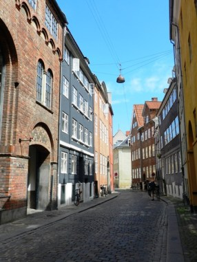 17-Magstræde-one of the oldest streets in Copenhagen