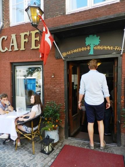 27-Smørrebrød Cafe