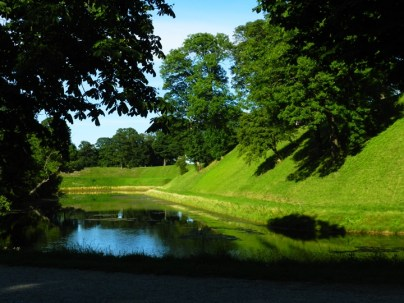 82-Kastellet-Star-shaped 17th-century fortress