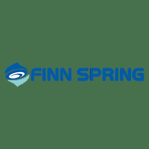 Image result for finn spring logo