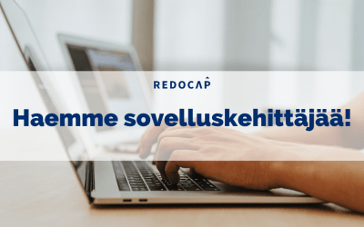 Haemme Microsoft Dynamics 365 Business Central -sovelluskehittäjää