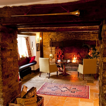 Old Swan and Minster Mill Review  Places to Stay  Cotswolds  Red Online