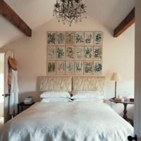 New Rustic Bedrooms
