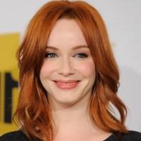Copper Hair | Hair colour ideas - Red Online