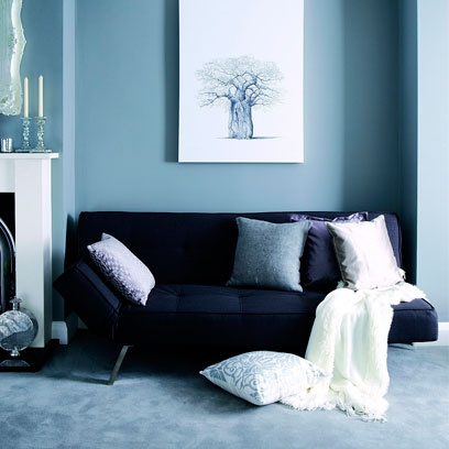 sofa cleaning machine india l shape bed designs pictures 2 what colour carpet with duck egg blue walls - ...