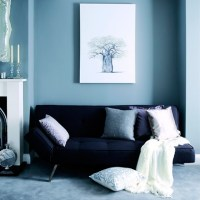 Living room colour schemes   Living Room Ideas - Red Online