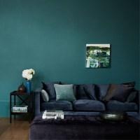 Best new paint colours | DIY ideas - Red Online