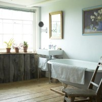 Country Bathrooms | Bathroom Design Ideas - Red Online