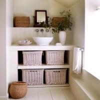 Country Bathrooms | Bathroom Design Ideas - Red Online