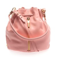 Bucket bag | Ladies handbags - Red Online