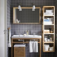 Bathroom storage ideas | Bathroom solutions - Red Online