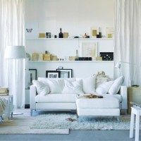 Small living room ideas | Home decorating ideas - Red Online