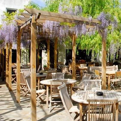 The Albion Islington - 10 best pub gardens in London