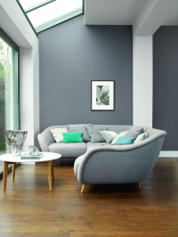 The Dulux Guide to Grey | Interiors | Decorating Ideas ...