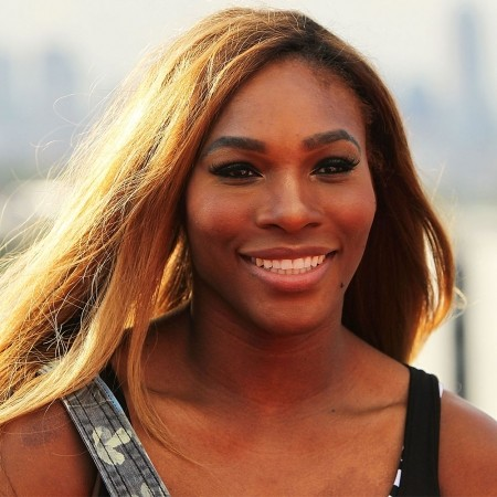Image result for serena williams getty image